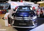 [Video] Giới thiệu xe Mitsubishi Outlander CKD 2018 giá chỉ 808 triệu đồng